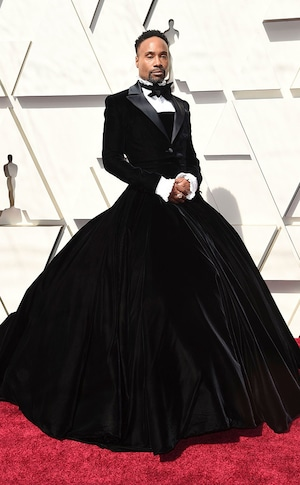 Billy Porter, Best Dressed Stars, 91st Academy Awards